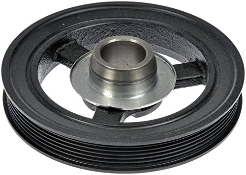 - Dorman OE Solutions 594-422 Engine Harmonic Balancer