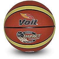 Voit 1VTTPIMPACT Basketbol Topu, Unisex, N7