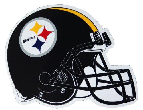 Fremont Die NFL Pittsburgh Steelers 8-Inch Magnet by Fremont Die