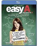 Easy A [Blu-ray] (Bilingual)