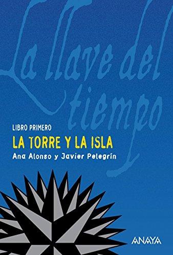 Amazon.com: La torre y la isla (Literatura Juvenil (A Partir ...