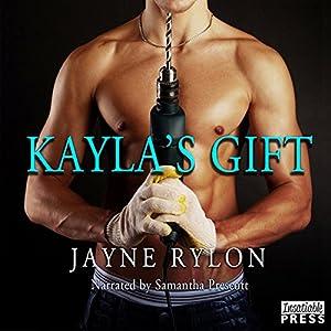 Kayla's Gift Audiobook