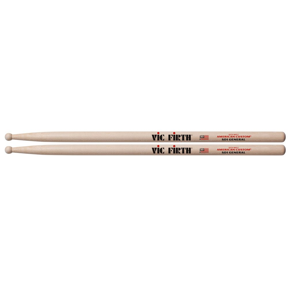 Amazon Vic Firth American Custom SD1 General1 Pair Musical Instruments