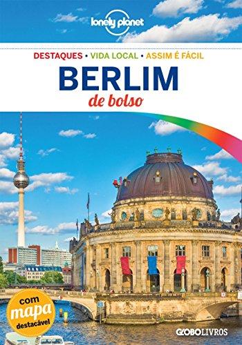 Lonely Planet. Berlim - Livro de Bolso