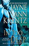 In Too Deep: Book One of the Looking Glass Trilogy (An Arcane Society Novel) by  Jayne Ann Krentz in stock, buy online here