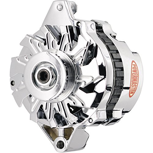 Powermaster 378021 Alternator