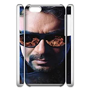 action jackson iPhone 6 4.7 Inch Cell Phone Case 3D White yyfD-027374