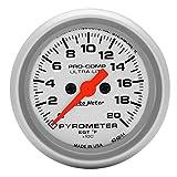 Auto Meter 4345 Ultra-Lite Electric Pyrometer