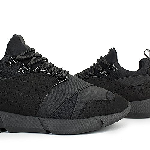 Cortica Herren Sneaker Schwarz Schwarz Auditors Target Value
