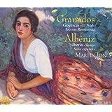Spanische Werke für Klavier Vol. 1 (Granados / Albeniz)