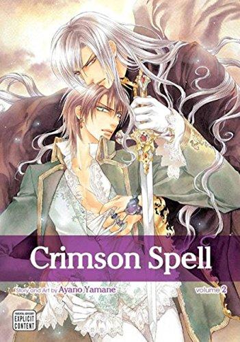 Crimson Spell, Vol. 2 [Yamane, Ayano] (Tapa Blanda)