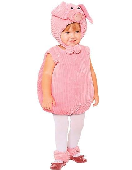 unisex baby pig toddler costume 2t 4t halloween costume 2t 4t