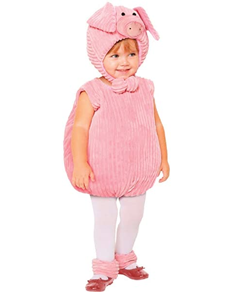 Amazoncom Toddler Pig Costume Toys Games