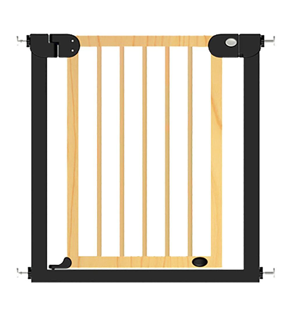 新作からSALEアイテム等お得な商品満載 赤ちゃん B07MG888K9 ゲート 犬猫用セーフティゲート、出入り口と階段用エクストラワイドセーフティベイビーゲート ゲート、無垢材、ウッドカラー 赤ちゃん、スペース8290cmに収まり、安全上の問題はありません B07MG888K9, 山口県:5a1e915f --- a0267596.xsph.ru