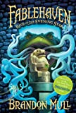Rise of the Evening Star, Brandon Mull, 0606106839