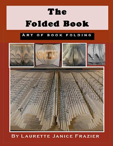 The Folded Book -