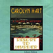 Resort to Murder | Carolyn Hart
