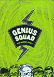 Genius Squad, Catherine Jinks, 0152059857
