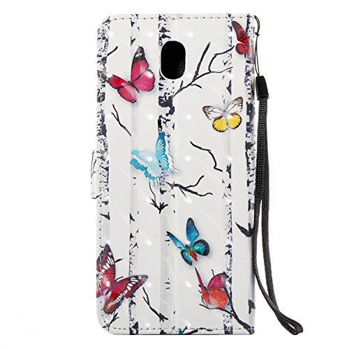Cover Pu In Flip Pelle 08 Case Portafoglio Chiusa Con J7 Galaxy 2017 Bookstyle Stand Magnetica J5 Custodia Protettiva Samsung J3 Per nxTwISpqY