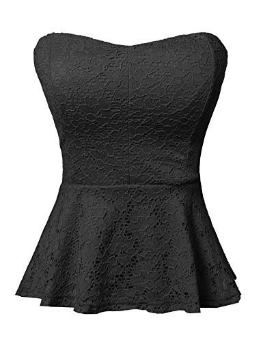 Awesome21 Womens Stretchy Sexy Peplum product image