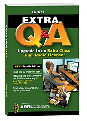 2008 amateur extra practice tests