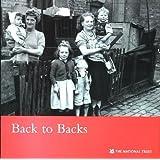 Back to Backs, Birmingham (National Trust Guidebooks)