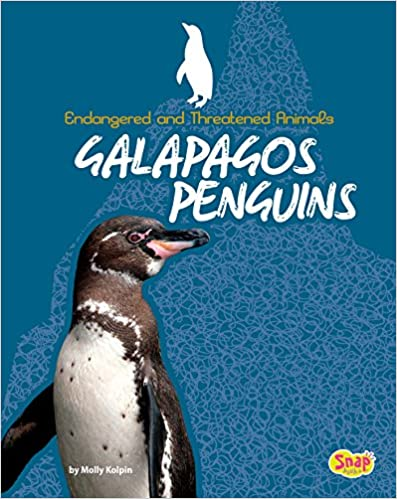 Galapagos Penguins (Endangered and Threatened Animals)
