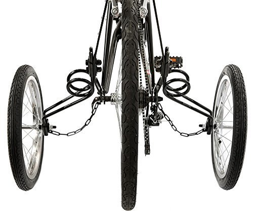 EZ-Trainer Adult Stabilizer Wheels – DiZiSports Store