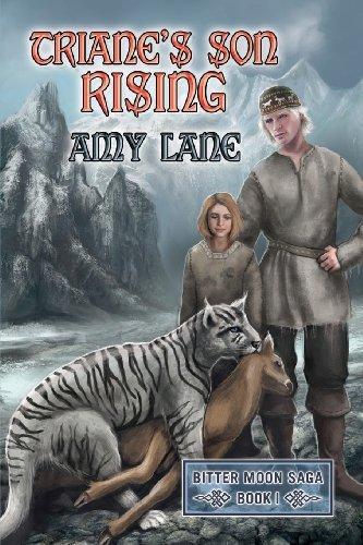 Triane's Son Rising (Bitter Moon Saga) by Amy Lane (2013-09-26)