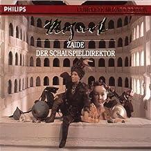 V36 Mozart Edition: Zaide/Der