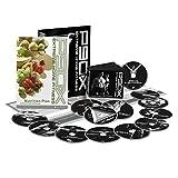 P90X 13 DVDs Workout - Base Kit