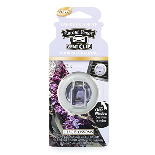 lavender car air freshener - 4