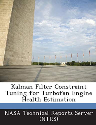 - Kalman Filter Constraint Tuning for Turbofan Engine Health Estimation