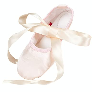 FRAUIT Scarpe Bambina Ballerina Scarpette Da Danza Da Mezza