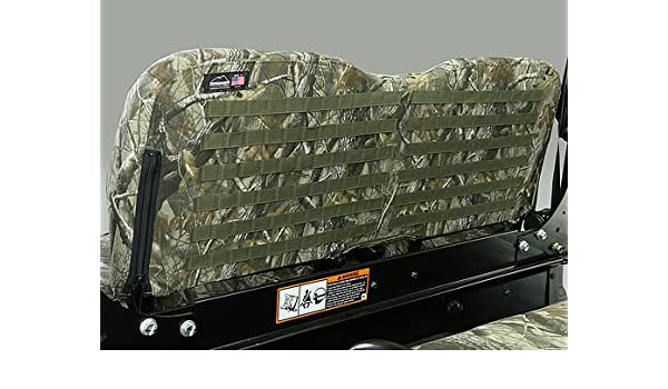 Magnificent Amazon Com John Deere Hd Xuv Gator Front Seat Cover Camo Machost Co Dining Chair Design Ideas Machostcouk