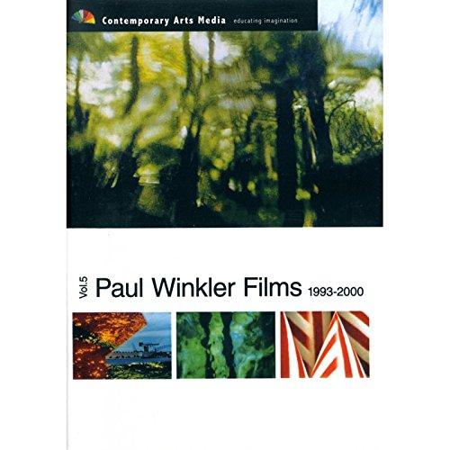 Paul Winkler Films, Vol. 2 2-DVD Set ( Brick Wall / Backyard / Red Church / Sydney Harbour Bridge / Bark-Rind / Window / Bondi / Cars )