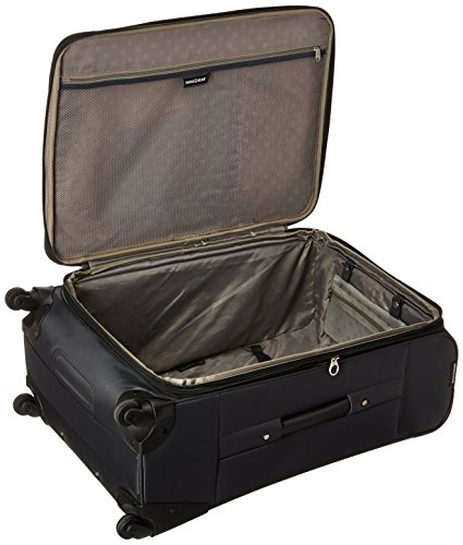 SwissGear Maggiore 28'' Suitcase, Grey by SwissGear (Image #4)