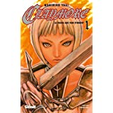 Claymore - Tome 01 : La tueuse aux yeux d'argent (French Edition)