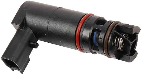 Vapor Canister Vent Valve ACDelco GM Original Equipment 22865590