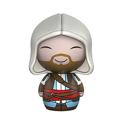 Funko Dorbz: Assassin's Creed - Edward Action Figure: Funko Dorbz:: Toys & Games