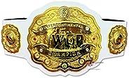ADN IWGP Intercontinental Championship Wrestling Belt (Replica)