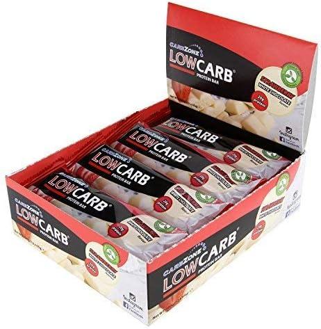 carbzone protein bar