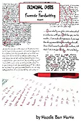 Criminal Cases of a Forensic Handwriting Expert