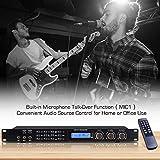 Depusheng REV7800 Karaoke Professional Digital