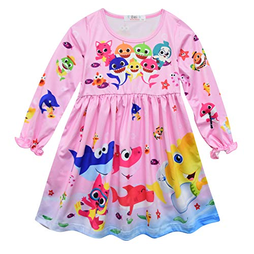 How to find the best baby girl nightgowns 18-24 months for 2020?