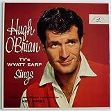 Hugh O'Brian (TV's Wyatt Earp) Sings