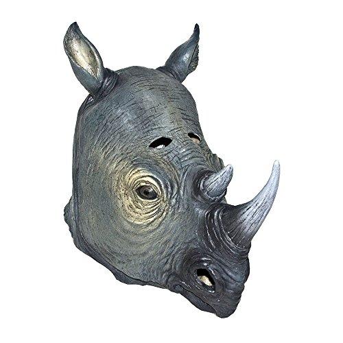 Rhino Mask ()
