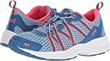 Ryka Women's Aqua Sport Light Blue/Blue/Coral 8 B US