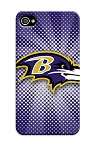 Wishing Iphone 6 Plus Protective Case,Good-Looking Football Iphone 6 Plus Case/Baltimore Ravens Designed Iphone 6 Plus Hard Case/Nfl Hard Case Cover Skin for Iphone 6 Plus