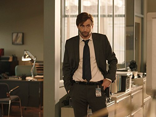 Gracepoint First Look
